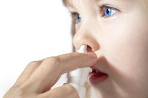 Ökopur Medizin Produkt Nasenspray