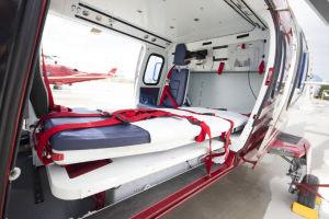 Ökopur med forte Krankentransporte