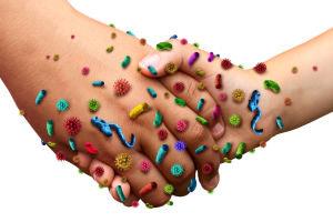 Ökopur med forte gegen Keimen, Viren und Pilzbelastungen