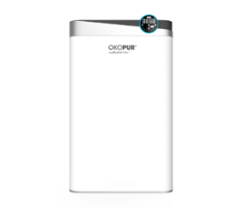 Luftfilter - Air Protect IQ Acqua 65