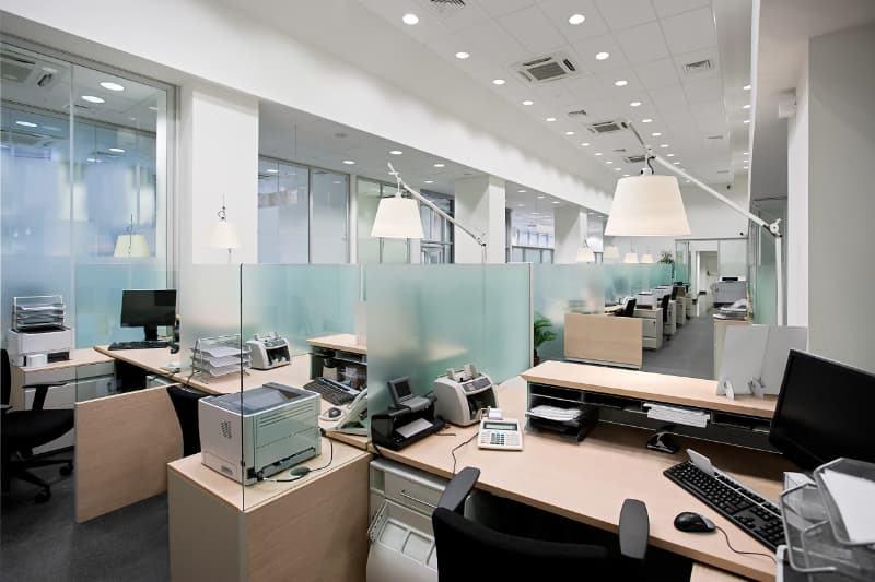 Ökopur air fresh im Büro oder Homeoffice