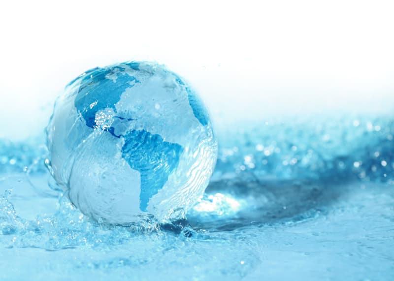 Ökopur med forte Trinkwasser Aufbereitung